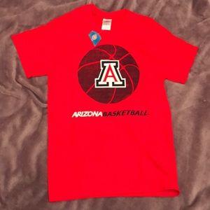 Tops - University Arizona Wildcats  Shirt S